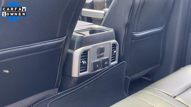 2018 Ford F-350 Crew Cab DRW 4x4, Pickup #M401219A - photo 29
