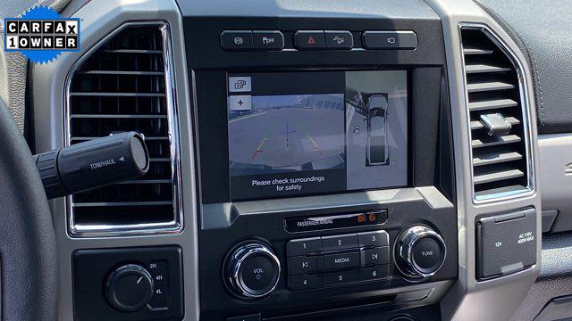 2018 Ford F-350 Crew Cab DRW 4x4, Pickup #M401219A - photo 43