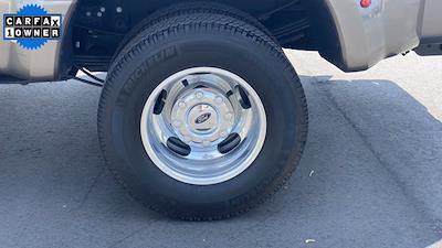2018 Ford F-350 Crew Cab DRW 4x4, Pickup #M401219A - photo 13
