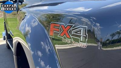 2018 Ford F-350 Crew Cab DRW 4x4, Pickup #M401219A - photo 17