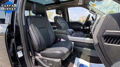 2018 Ford F-350 Crew Cab DRW 4x4, Pickup #M401219A - photo 25