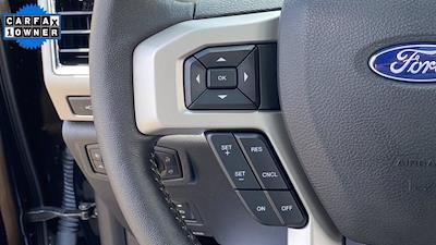 2018 Ford F-350 Crew Cab DRW 4x4, Pickup #M401219A - photo 36