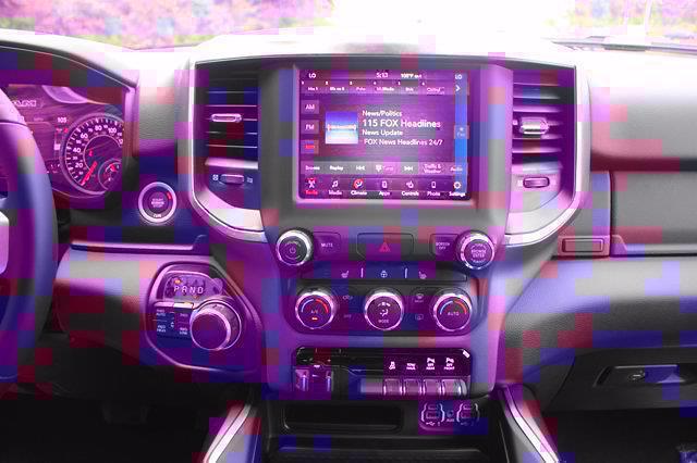 2021 Ram 1500 Quad Cab 4x4, Pickup #M401229 - photo 27