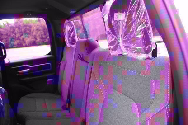 2021 Ram 1500 Quad Cab 4x4, Pickup #M401229 - photo 29