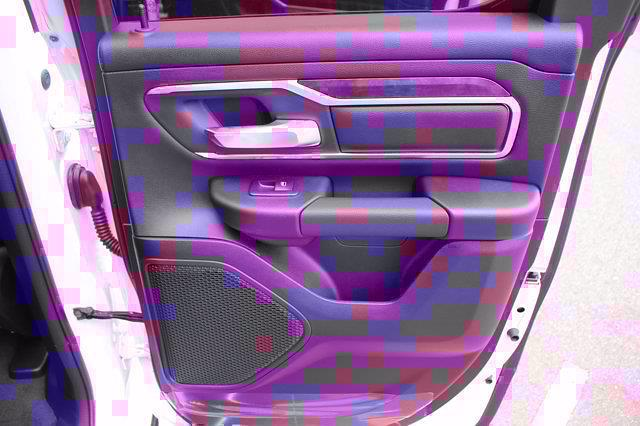 2021 Ram 1500 Quad Cab 4x4, Pickup #M401229 - photo 33