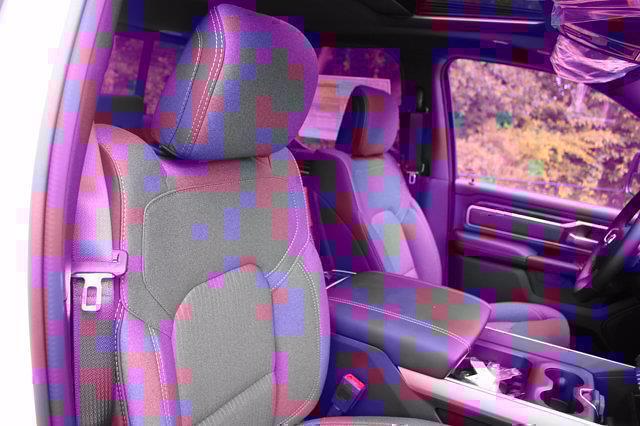 2021 Ram 1500 Quad Cab 4x4, Pickup #M401229 - photo 34
