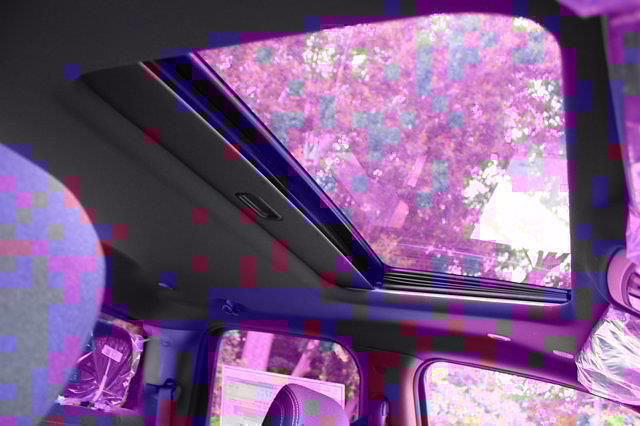 2021 Ram 1500 Quad Cab 4x4, Pickup #M401229 - photo 37