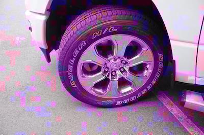 2021 Ram 1500 Quad Cab 4x4, Pickup #M401229 - photo 10
