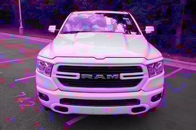 2021 Ram 1500 Quad Cab 4x4, Pickup #M401229 - photo 3