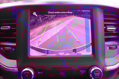 2021 Ram 1500 Quad Cab 4x4, Pickup #M401229 - photo 23