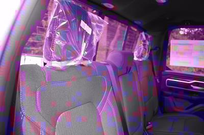 2021 Ram 1500 Quad Cab 4x4, Pickup #M401229 - photo 32