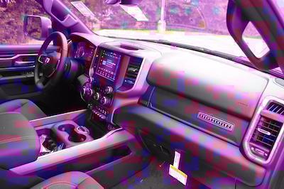 2021 Ram 1500 Quad Cab 4x4, Pickup #M401229 - photo 36