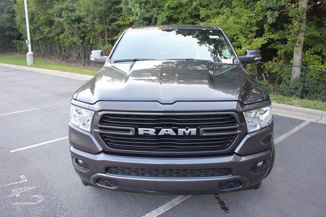 2021 Ram 1500 Crew Cab 4x4, Pickup #M401233 - photo 3