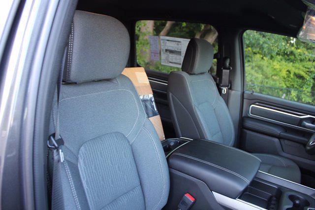 2021 Ram 1500 Crew Cab 4x4, Pickup #M401233 - photo 34
