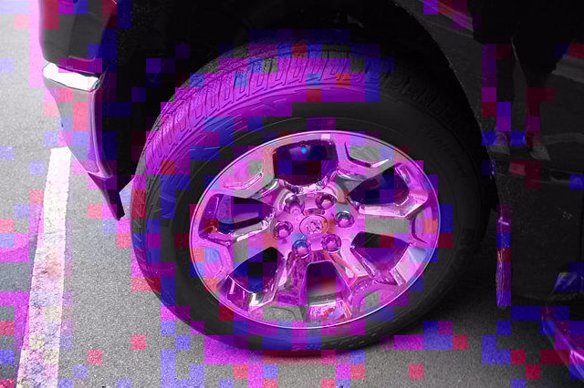 2021 Ram 1500 Quad Cab 4x2,  Pickup #M401244 - photo 10