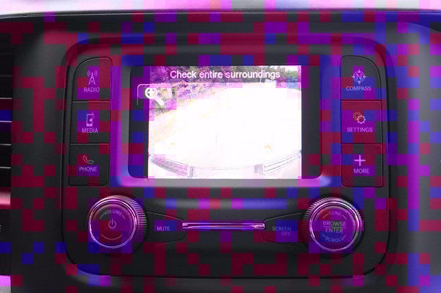 2021 Ram 1500 Quad Cab 4x2,  Pickup #M401244 - photo 23