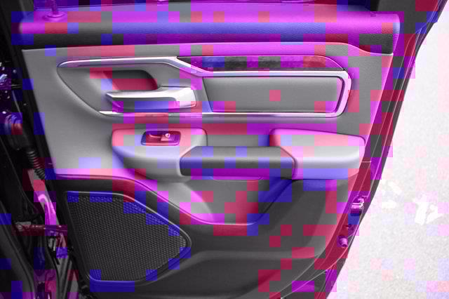 2021 Ram 1500 Quad Cab 4x2,  Pickup #M401244 - photo 31