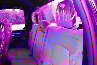 2021 Ram 1500 Quad Cab 4x2,  Pickup #M401244 - photo 27