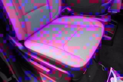 2021 Ram 1500 Quad Cab 4x2,  Pickup #M401244 - photo 33