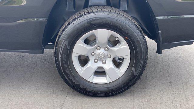 2021 Ram 1500 Quad Cab 4x4,  Pickup #M401247A - photo 13