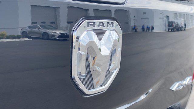 2021 Ram 1500 Quad Cab 4x4,  Pickup #M401247A - photo 14
