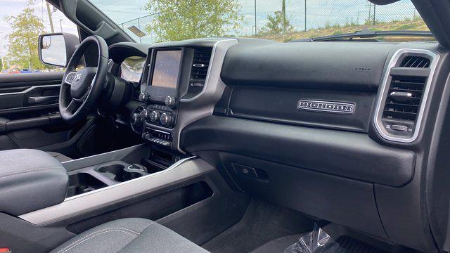 2021 Ram 1500 Quad Cab 4x4,  Pickup #M401247A - photo 24