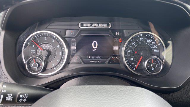 2021 Ram 1500 Quad Cab 4x4,  Pickup #M401247A - photo 36