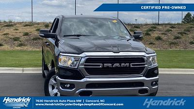 2021 Ram 1500 Quad Cab 4x4,  Pickup #M401247A - photo 1