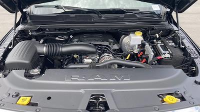 2021 Ram 1500 Quad Cab 4x4,  Pickup #M401247A - photo 20