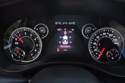 2021 Ram 1500 Crew Cab 4x4,  Pickup #M401254 - photo 21