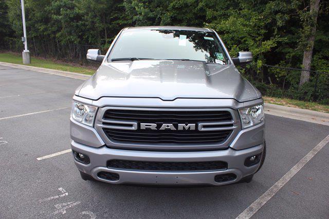 2021 Ram 1500 Crew Cab 4x4, Pickup #M401261 - photo 3