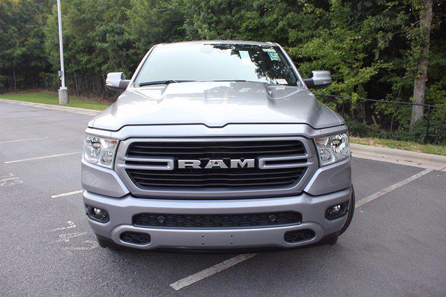 2021 Ram 1500 Crew Cab 4x4,  Pickup #M401268 - photo 3