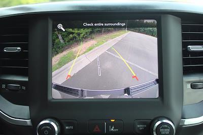 2021 Ram 1500 Crew Cab 4x4,  Pickup #M401268 - photo 23