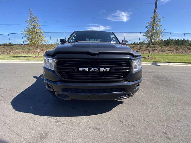 2021 Ram 1500 Quad Cab 4x4,  Pickup #M401288A - photo 1