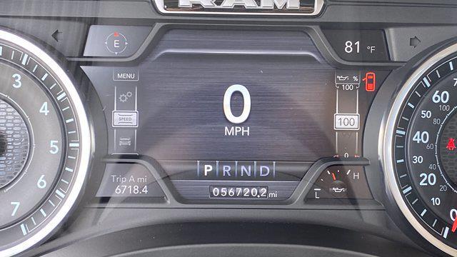 2019 Ram 1500 Crew Cab 4x4,  Pickup #M401298A - photo 41