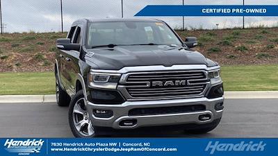 2019 Ram 1500 Crew Cab 4x4,  Pickup #M401335A - photo 1