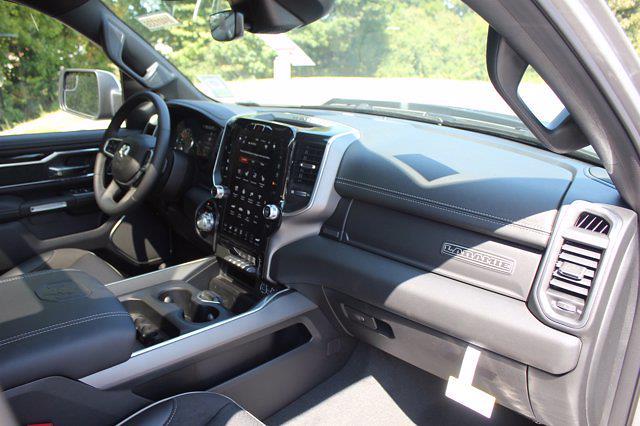 2021 Ram 1500 Crew Cab 4x4,  Pickup #M401336 - photo 36