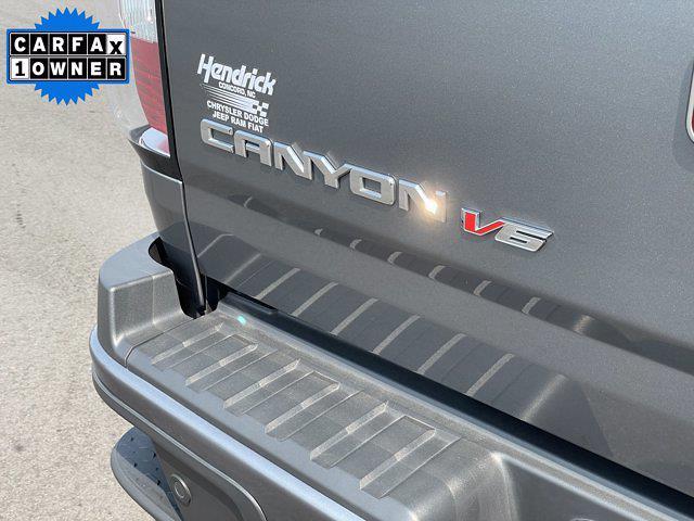 2020 Canyon Crew Cab 4x4,  Pickup #M401351A - photo 17
