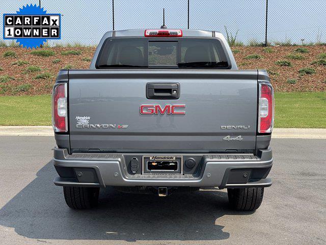 2020 Canyon Crew Cab 4x4,  Pickup #M401351A - photo 9