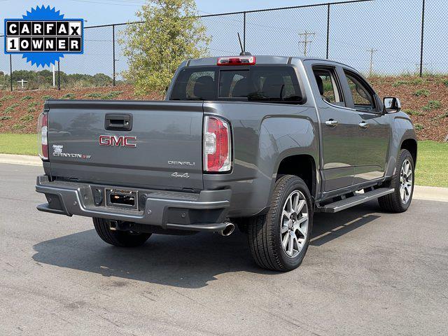 2020 Canyon Crew Cab 4x4,  Pickup #M401351A - photo 2
