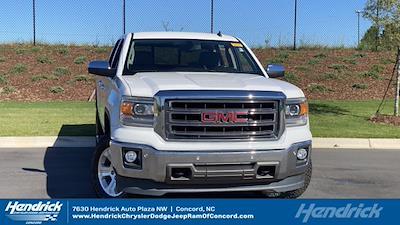 2014 Sierra 1500 Crew Cab 4x4,  Pickup #M401373B - photo 1