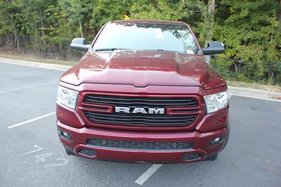 2021 Ram 1500 Crew Cab 4x4,  Pickup #M401420 - photo 3