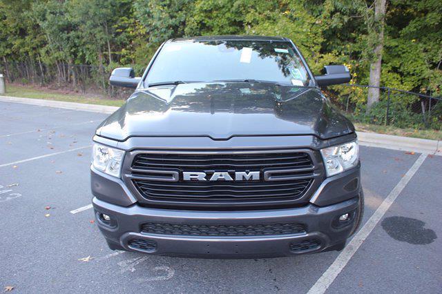 2021 Ram 1500 Crew Cab 4x4,  Pickup #M401449 - photo 3