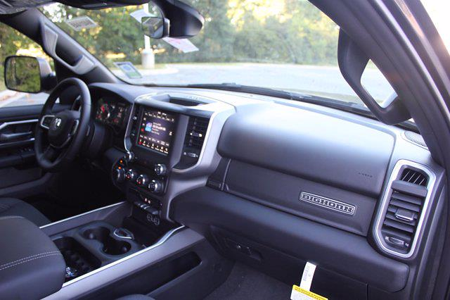 2021 Ram 1500 Crew Cab 4x4,  Pickup #M401449 - photo 36