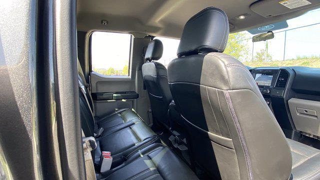 2016 F-150 Super Cab 4x4,  Pickup #PS41485 - photo 27