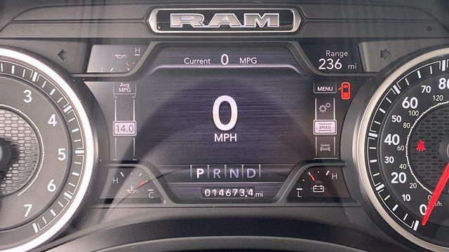 2020 Ram 1500 Crew Cab 4x4, Pickup #PS45649B - photo 42
