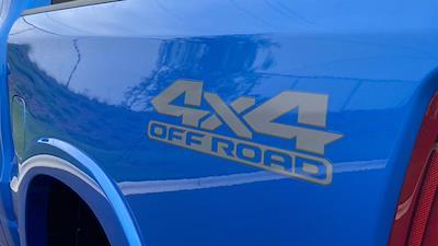 2020 Ram 1500 Crew Cab 4x4, Pickup #PS45649B - photo 18