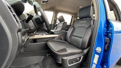 2020 Ram 1500 Crew Cab 4x4, Pickup #PS45649B - photo 37