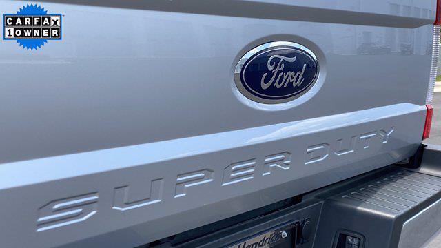 2019 Ford F-250 Crew Cab 4x4, Pickup #PS46815 - photo 14