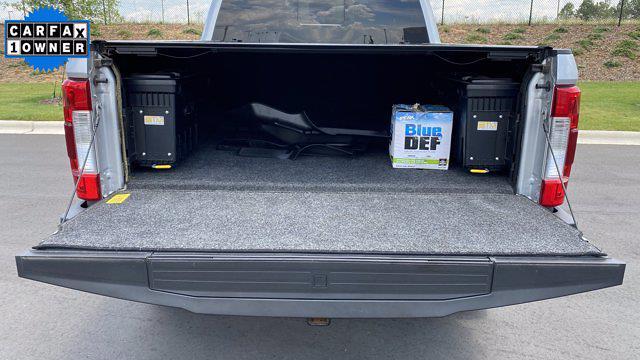 2019 Ford F-250 Crew Cab 4x4, Pickup #PS46815 - photo 15